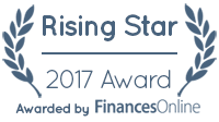 RepuGen wins 2017 Rising Star Award